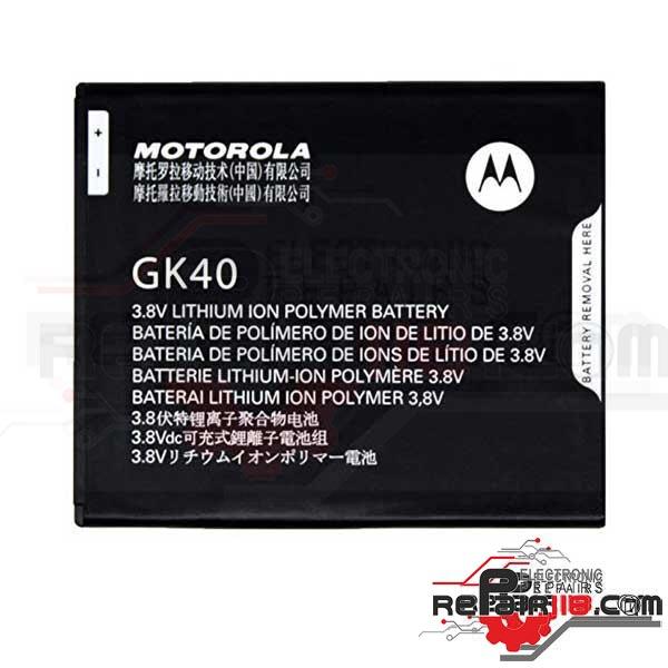 باتری گوشی موتورولا موتو ای 5 پلاس