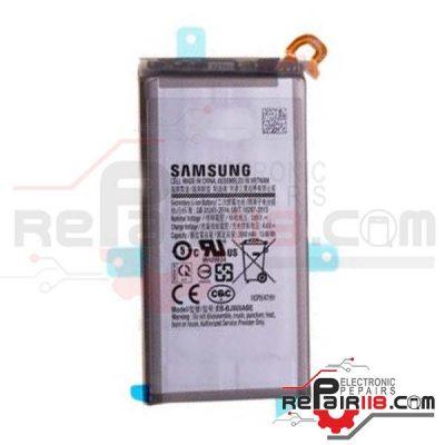 باتری گوشی سامسونگ (Samsung Galaxy A6+ (2018