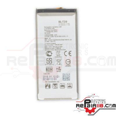 باتری گوشی ال جی LG G7 ThinQ