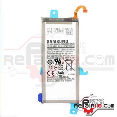 باتری گوشی 2018 Samsung Galaxy J6