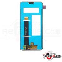 تاچ و ال سی دی گوشی نوکیا Nokia X6