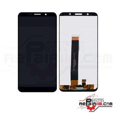 تاچ و ال سی دی گوشی هواوی (Huawei Y5 Prime (2018