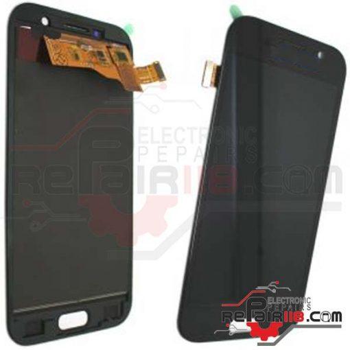 تاچ و ال سی دی گوشی سامسونگ Samsung A520