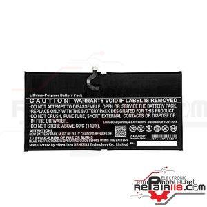 باتری-تبلت-هواوی-Huawei-MediaPad-M5-10