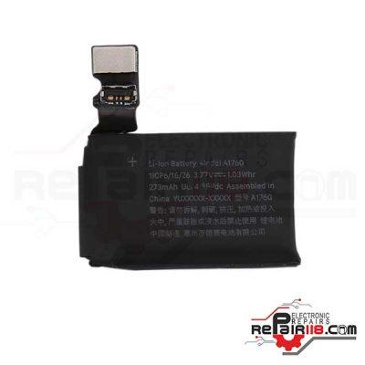 باتری ساعت هوشمند اپل Apple Watch Series 2 38mm