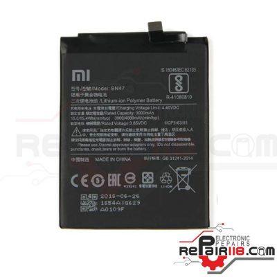 باتری گوشی شیائومی Redmi 6 Pro