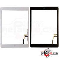 تاچ و ال سی دی آیپد ایر Apple iPad Air