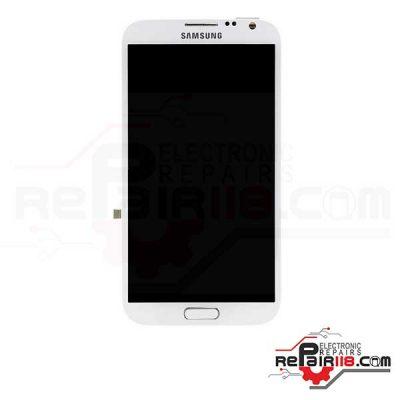 تاچ و ال سی دی گوشی سامسونگ گلکسی Samsung Galaxy Note 2 N7100