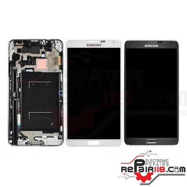 تاچ و ال سی دی گوشی سامسونگ گلکسی Samsung Galaxy Note 3 Neo N7505