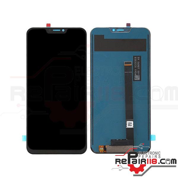 تاچ و ال سی دی گوشی لنوو Lenovo Z5