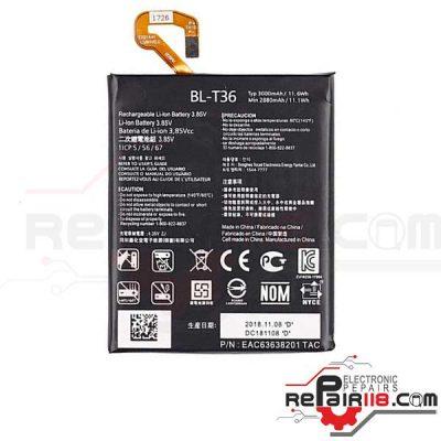باتری گوشی ال جی K10 2018