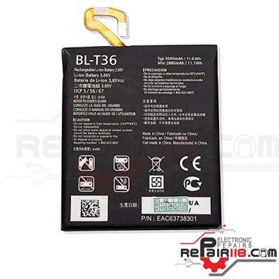 باتری گوشی ال جی LG K30