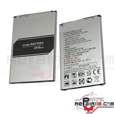 باتری گوشی ال جی LG K8 2017