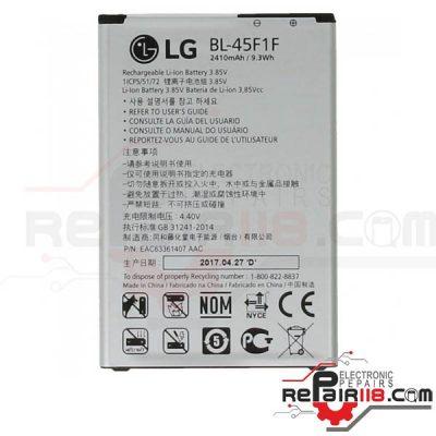 باتری گوشی ال جی LG K8 2018