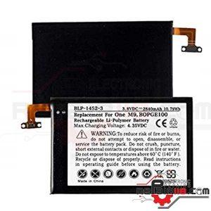 باتری گوشی HTC One M9 Prime