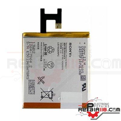 باتری-گوشی-سونی--Sony-Xperia-C