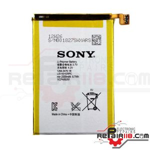 باتری-گوشی-سونی-Sony-Xperia-ZR