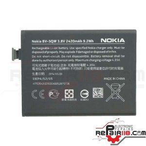 باتری گوشی Nokia Lumia 928