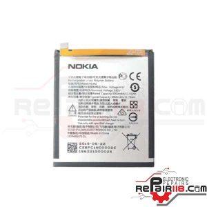 باتری گوشی Nokia 5.1 Plus