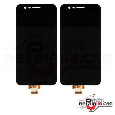 تاچ و ال سی دی گوشی ال جی LG K10 2018