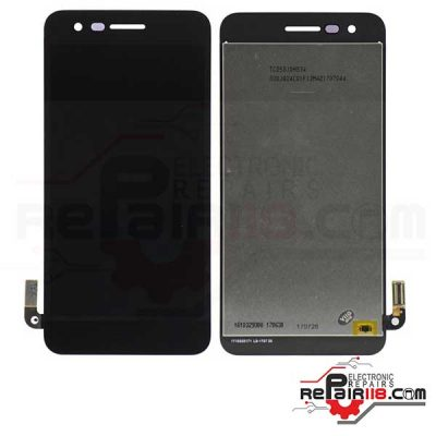 تاچ و ال سی دی گوشی ال جی LG K8 2018