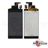 تاچ و ال سی دی گوشی سونی اکسپریا Sony Xperia M2