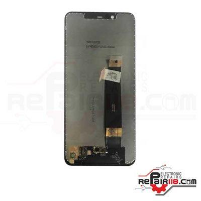 تاچ و ال سی دی گوشی نوکیا Nokia 5.1 Plus Nokia X5