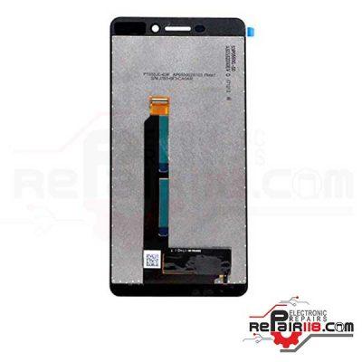 تاچ و ال سی دی گوشی نوکیا Nokia 6.1