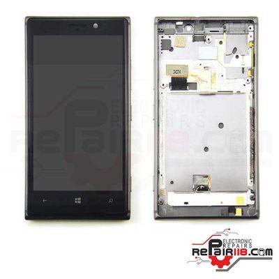تاچ و ال سی دی گوشی نوکیا Nokia Lumia 925