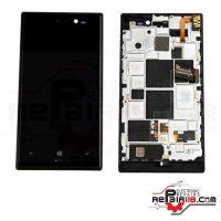 تاچ و ال سی دی گوشی نوکیا Nokia Lumia 928
