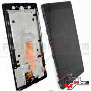 تاچ و ال سی دی گوشی نوکیا Nokia Lumia 1520