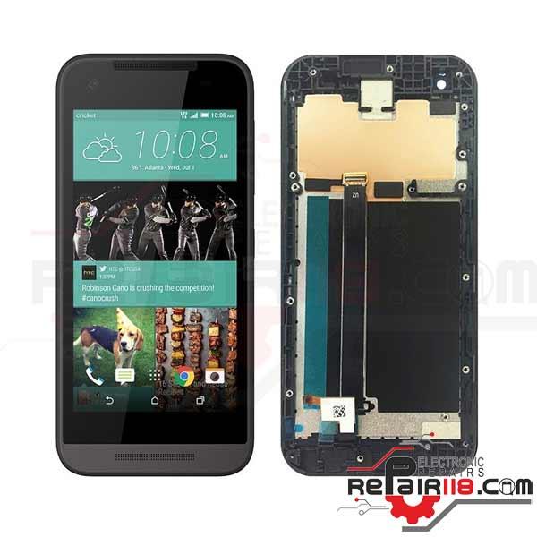 تاچ و ال سی دی اچ تی سی HTC-Desire-520