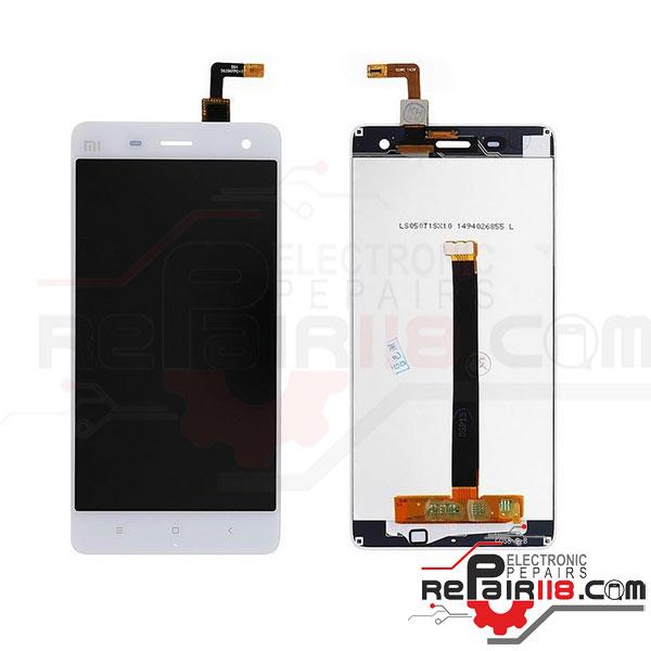 تاچ و ال سی دی گوشی شیائومی Xiaomi Mi 4 LTE