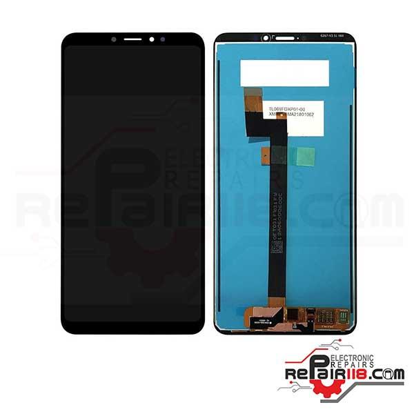 تاچ و ال سی دی گوشی شیائومی Xiaomi Mi Max 3