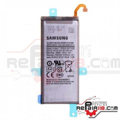 باتری گوشی Samsung Galaxy J6 Plus