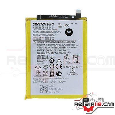 باتری گوشی موتورولا Motorola One Power P30 Note