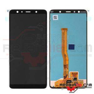 تاچ ال سی دی گوشی سامسونگ گلکسی Samsung Galaxy A7 2018
