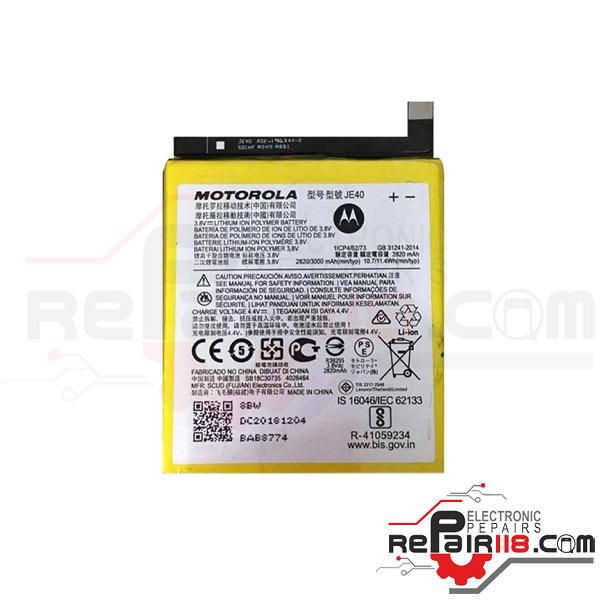 باتری one p30 play
