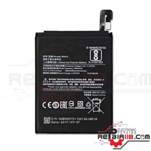 باتری گوشی شیائومی Redmi Note 6 Pro