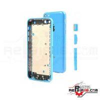 قیمت خرید بدنه قاب پشت آیفون 5 سی iPhone 5C اورجینال
