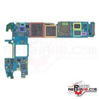 قیمت خرید برد اصلی سالم گوشی سامسونگ Samsung Galaxy S6 G920