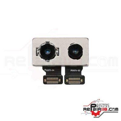 قیمت خرید دوربین اصلی پشت آیفون 8 پلاس iPhone 8 Plus