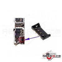 قیمت خرید کانکتور باتری آیفون 4 و iPhone 4S اورجینال