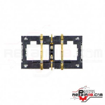 قیمت خرید کانکتور باتری آیفون 7 و iPhone 7 Plus اورجینال