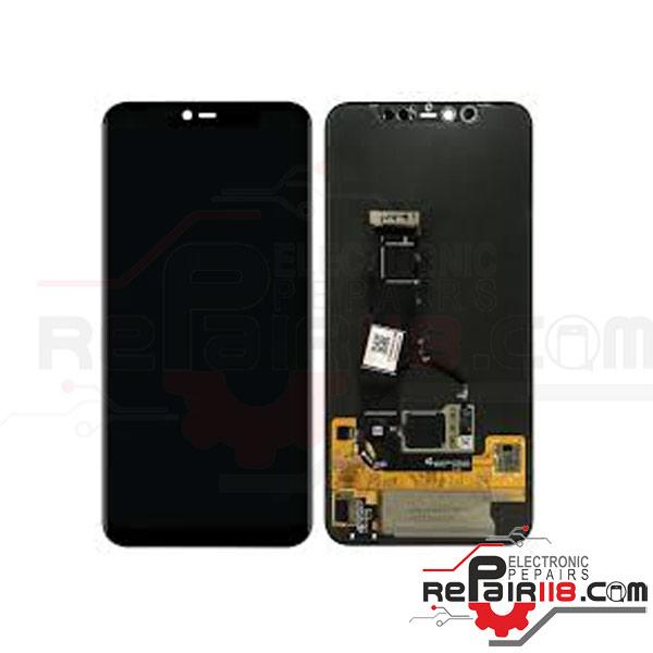 تاچ ال سی دی گوشی شیائومی Xiaomi Mi 8 Pro