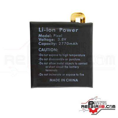 قیمت خرید باتری گوشی گوگل پیکسل Pixel اورجینال