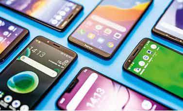 راهنمای خرید گوشی های میان رده