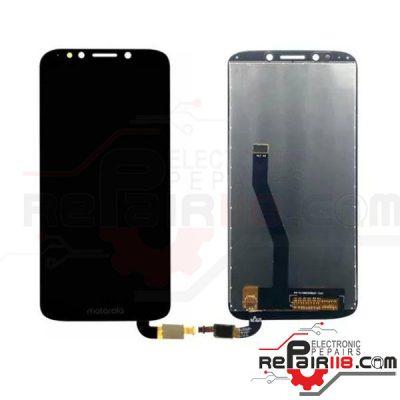 ال-سی-دی-گوشی-موتورولا-موتو-Motorola-Moto-E5-Play-Go
