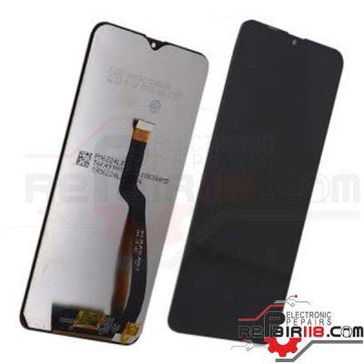 تاچ ال سی دی گوشی Samsung Galaxy M10