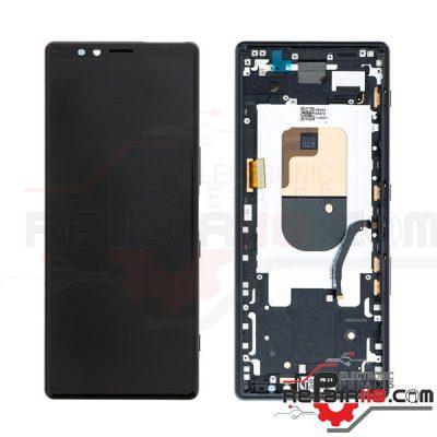 تاچ-و-ال-سی-دی-گوشی-Sony-Xperia-1